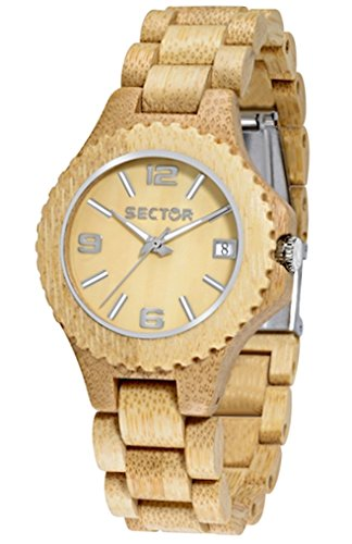 Sector No Limits Sector No Limits Nature R3253478010 - Orologio da Polso Uomo