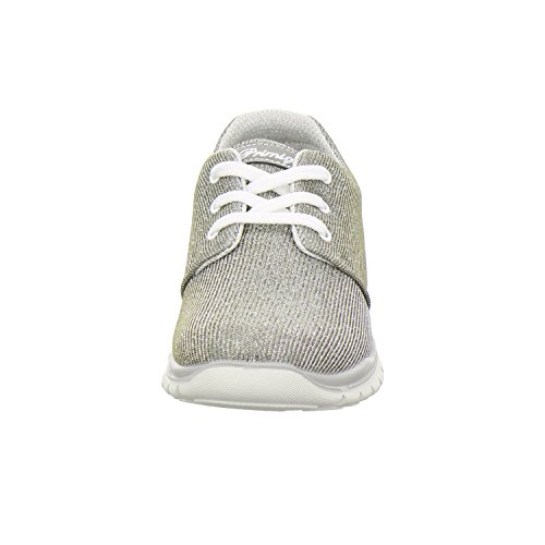 Primigi  7585400, Chaussures de ville à lacets pour fille Beige