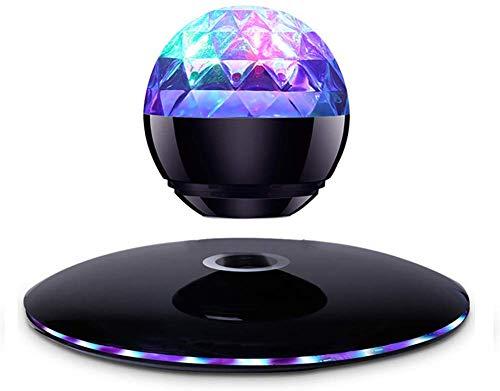 Dmygo Flotante inalámbrica Bluetooth Altavoz levitante