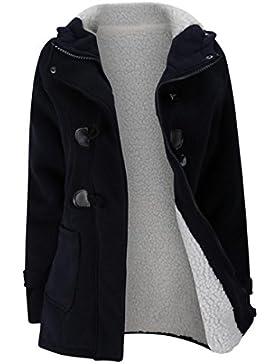 OverDose abrigos de mujer elegan