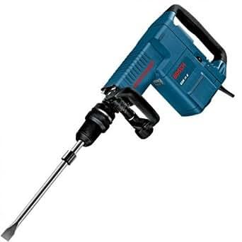 bosch gsh 11 vc 1700 watt demolition hammer breaker 11kg home kitchen. Black Bedroom Furniture Sets. Home Design Ideas