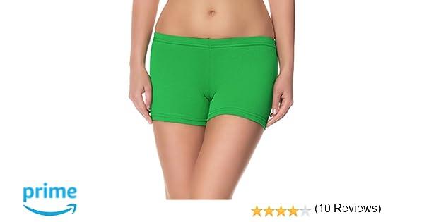 f335d14d6c Ladeheid Short pour Femme LAMA05 (Vert4, XS/S (Taille du producteur:  34/36): Amazon.fr: Vêtements et accessoires