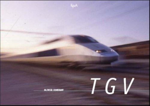 TGV par Olivier Constant