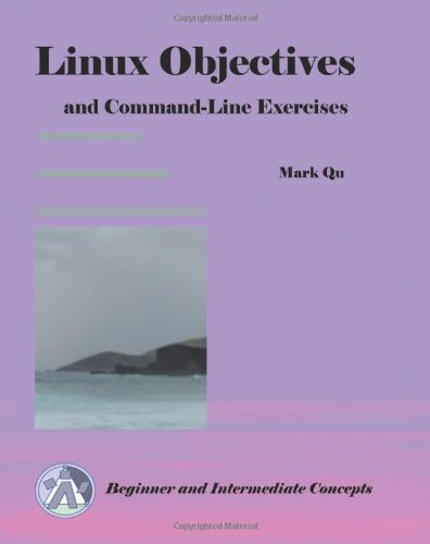 Linux Objectives and Command-Line Exercises
