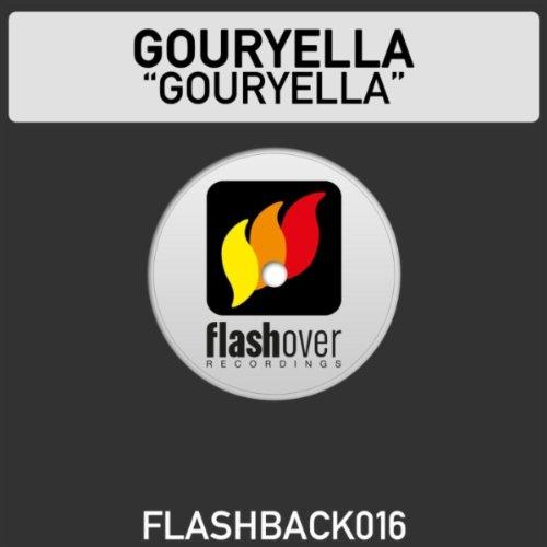 Gouryella (Short Extended)