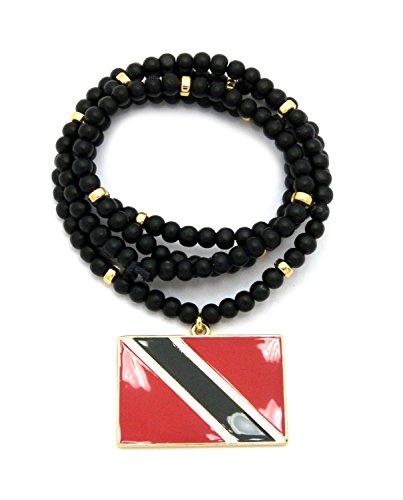 bandera-de-trinidad-y-tobago-colgante-w-6-mm-76-cm-negro-madera-color-disco-collar-de-perlas-tono-do