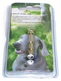 Artikelbild: Hundepfeife, Ultraschall, 5 cm