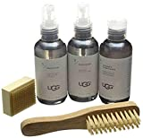 UGG® Australia - UGG Sheepskin Care Kit - Pflegespray - Pflegeset, Mehrfarbig, unisex Schuhe Boots