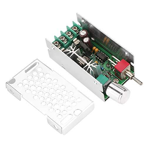 Control motor cepillado placa circuito velocidad variable