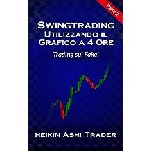 Swing Trading con il grafico a 4 ore 2: Parte 2: Trading sui Fake!