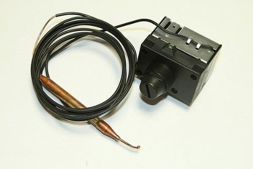 Wolf Sicherheitstemperaturbegrenzer STB - 8902435