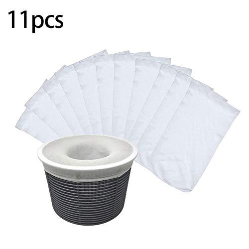 learnarmy Pool Skimmer Schlackekorb Socken Filterhülse Perfekte Filter, Um Empfehlung: Ihre Filter, Korb Zu Schützen