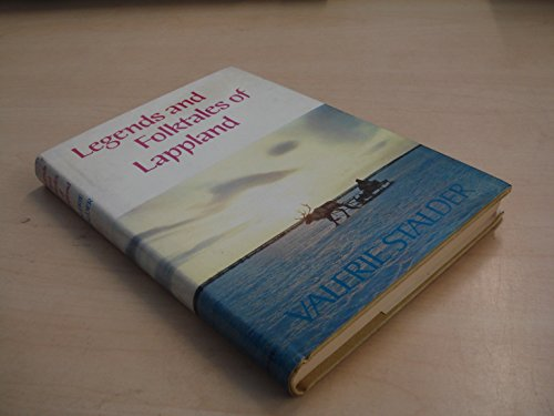 Legends and folktales of Lappland