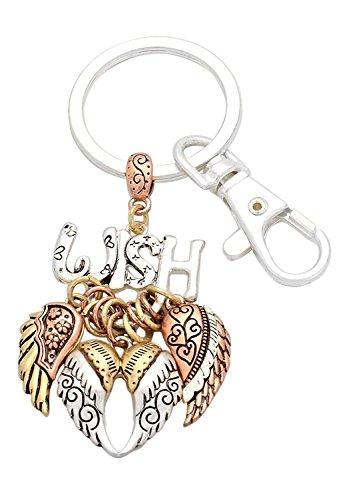rosemarie-collections-femme-ailes-dange-porte-cles-avec-breloque-sac-a-main-wish