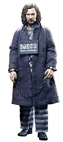 Star Ace Figurine Harry Potter Sirius Black Prisoner 1/6