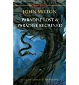 (PARADISE LOST AND PARADISE REGAINED) BY MILTON, JOHN(AUTHOR)Paperback Nov-2010