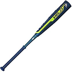 "Rawlings Velo Slvr12-28 Baseball Bat 28"" 16oz."