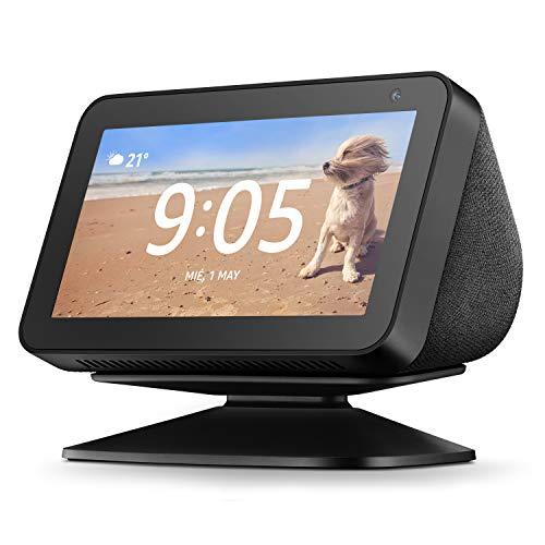 Presentamos el Echo Show 5: una pantalla inteligente y ...