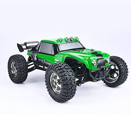 RC Auto kaufen Truggy Bild 3: Ruirain DE HBX 12891 Thruster 1 12 2 4GHz 4WD Drift Desert Off Road High Speed Racing Car Climber RC Car Toy for Children*