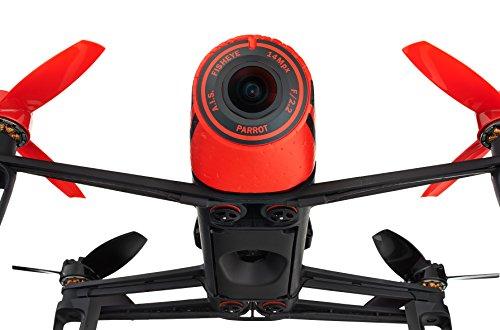 Parrot Bebop Drohne rot - 3