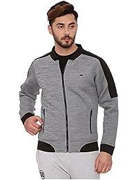 Proline Mens Grey Jackets(PA13578GML)