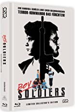 Boy Soldiers - Toy Soldiers (DVD+Blu-Ray) uncut streng limitiertes Mediabook Cover C [Limited Collector's Edition] [Limited Edition] hier kaufen