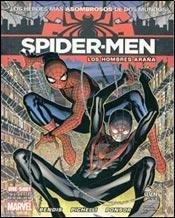 Sipder - Men - Los Hombres Araña
