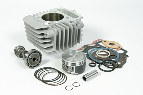 Spezielle Teile, takekawa S Stage Bohrung bis Kit (88CC) Affe 01–05–0019 (Gorilla-automotive-produkte)