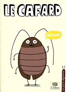 "Afficher ""Le cafard"""