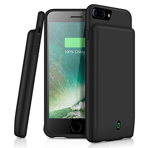 Funda de batería para iPhone 8 Plus/7 Plus