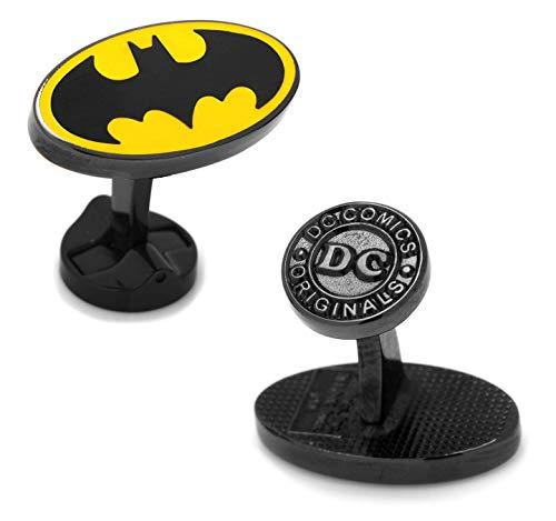 DC Comics Gemelos Batman Negros Super Heroe