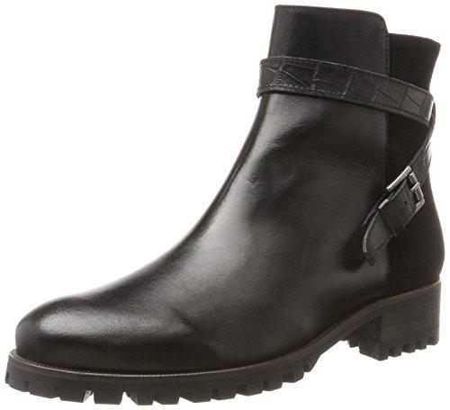 4623-33, Chelsea Boots Femme, Noir (Black 013), 39 EUVitti Love