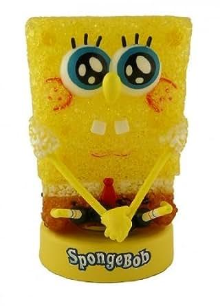 Sponge Bob Squarepants LED EVA Bubble Lamp Night Light