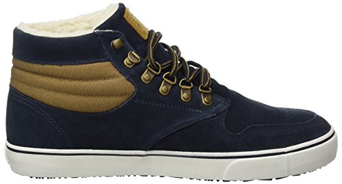 Element Topaz C3 Mid Nvy BRE, Chaussures Multisport Outdoor Homme Mehrfarbig (Navy Breen)