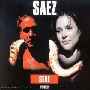Sexe - Maxi CD