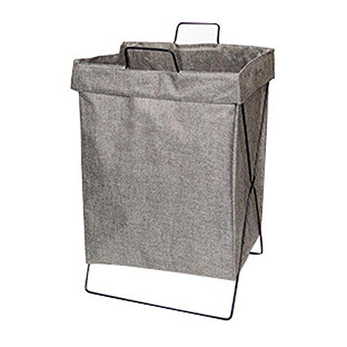 Somedays multifunzionale household essential cloth art pieghevole home portabiancheria grande giocattolo bagno vestiti cesta portaoggetti