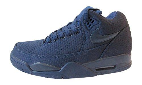 Nike volo Squad Mens Hi ginnastica 724986 scarpe da tennis
