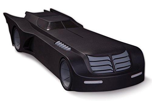 Batman animierten Serie Batmobil Auto (schwarz) (Batmobile Batman)