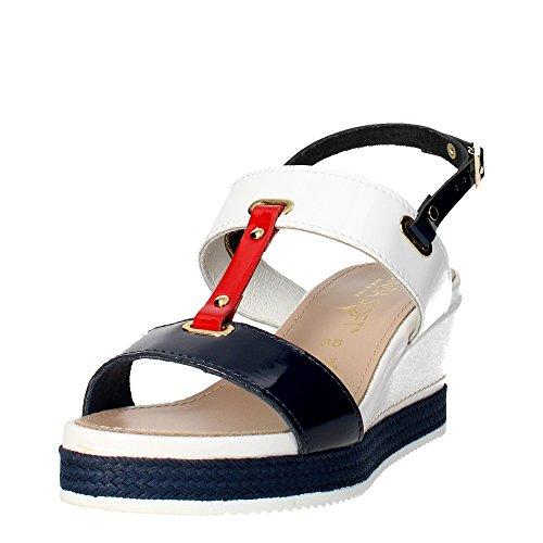 Cinzia Soft IAS32414 Sandalo Donna Multicolore