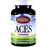Carlson - ACES 90 Gélules