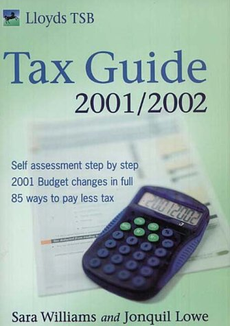 lloyds-tsb-tax-guide-2001-02
