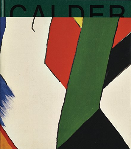 Calder: derechos de la danza por Alexander Rower