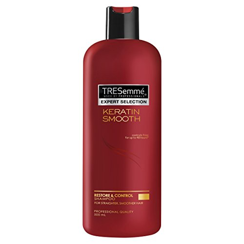 Tresemme Keratin Smooth Shampoo 500 ml