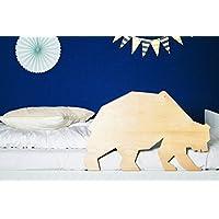 Rausfallschutz Bär