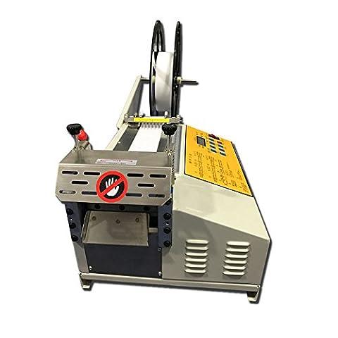 Voll Automatische Schneiden Maschine mit einem Nickel Schneide Heat Pipe Cutting Machine 110V