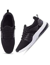 5e840421e23 Butchi Premium Quality Stylish   Comfortable Men s Sport Shoes  SP1806-Black 7