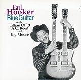 Songtexte von Earl Hooker - Blue Guitar