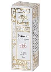 Kairali Ayurvedic Kaircin - Facial oil for youthful glowing complexion (25 ml)