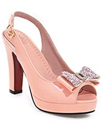 De Para MujerY Zapatos Amazon Sandalias es41 Vestir lT1KFJc