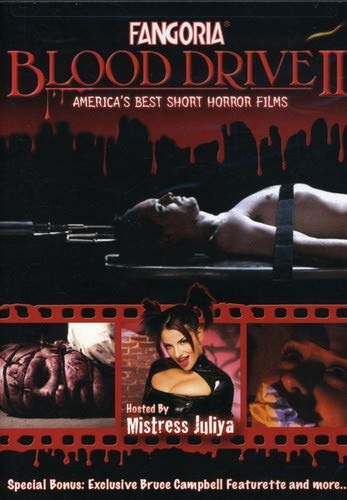 Fangoria: Blood Drive II
